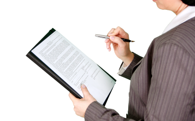 Differences between Sworn, Certified, and Notarized Translation
