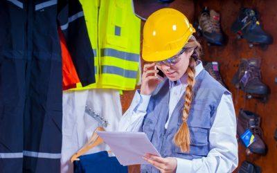 La traducción en la industria manufacturera