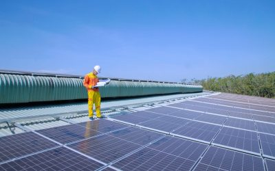 La localización en el sector energético